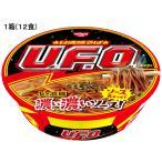 日清食品 / UFO焼きそば 12食入