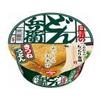 日清食品/どん兵衛 きつねうどん〔東〕 96g