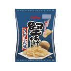 カルビー/堅あげポテト うすしお味 65g
