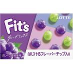 ロッテ/Fits グレープミックス 12枚