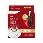 UCC/職人の珈琲 ドリップコーヒー あまい香りのモカブレンド 18P