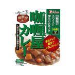 ハウス食品/カリー屋カレー  中辛  200g