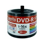 HIDISC/CPRM�б� DVD-R 4.7GB 16��® �����å��Х륯