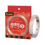 ジャパン 超透明テープS 紙箱 BH-12NBH-12N