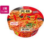 ヤマダイ/ニュータッチ 元祖キムチラーメン 12食