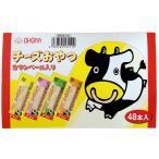 扇屋食品/チーズおやつ 48本/13111