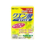 井藤漢方/クエン酸スティック 30袋