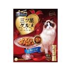 ユニ・チャームペットケア/銀のスプーン三ッ星グルメ お魚レシピ