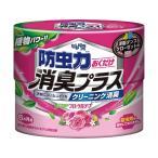 アース製薬/ピレパラアース 防虫力おくだけ消臭プラス フローラルソープ