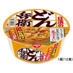 日清食品 / 日清のどん兵衛かき揚げ天ぷらうどん 12食