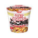 日清食品/カップヌードル ぶっこみ飯 90g
