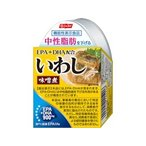 ニッスイ/EPA+DHA配合いわし味噌煮/1040004