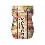 Yahoo! Yahoo!ショッピング(ヤフー ショッピング)日清フーズ/いろいろ作れる味付け用ミックス ボトルタイプ130g
