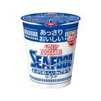 日清食品/あっさりおいしいカップヌードルシーフード 60g画像
