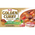 エスビー食品/業務用 ゴールデンカレー 1kg
