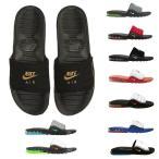 NIKE ナイキ サンダル エアマックス カムデン スライド ブラック/ゴールド/グレー/ホワイト/レッド スポーツサンダル シャワーサンダル Nike Air Max