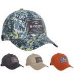 シムス シングル ホール ハット 帽子 Simms Single Haul Hat