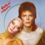 【2019年レコード・ストア・ディ限定商品】デヴィッド・ボウイ David Bowie Pinups Picture Disc RECORD STORE DAY 2019 RSD 新品LP 限定盤 再発 レコード