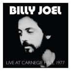 【2019年レコード・ストア・ディ限定商品】ビリー・ジョエル Billy Joel ?Live At Carnegie Hall RECORD STORE DAY 2019 RSD 新品LP 限定盤 再発 レコード