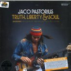 Jaco Pastorius Truth, Liberty & Soul  ���㥳���ѥ��ȥꥢ�� ��RECORD STORE DAY�����
