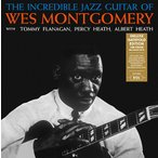 WES MONTGOMERY The Incredible Jazz Guitar Of Wes Montgomery ����������󥴥�꡼ �쥳���� LP