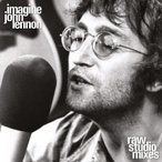 【2019年レコード・ストア・ディ限定商品】ジョン・レノン John Lennon ?Imagine (Raw Studio Mixes) RECORD STORE DAY 2019 RSD 新品LP 限定盤 再発 レコード