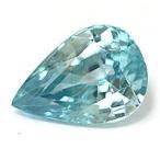 ブルージルコン(Blue Zircon)...
