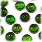 濃厚なグリーンの彩りクロム...