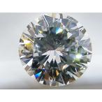 大粒 1ct ダイヤモンド ルース 1.134ct G SI2 VERYGOOD 6.8mm