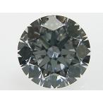 0.3ct ダイヤモンド ルース 0.339ct F VS2 3EX H&C 4.5mm