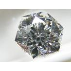 ダイヤモンド ルース 0.546ct D VS1 74面カット