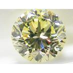 イエローダイヤモンド ルース 0.574ct FANCY LIGHT YELLOW SI2