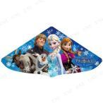 正月飾り 正月用品 アナと雪の女王カイト