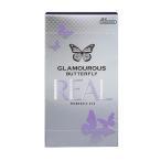 男性用コンドーム グラマラスバタフライ リアル 8個入 避孕套 安全套 套套 JEX ジェクス