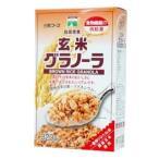 【お得なケース販売!】玄米グラノーラ 320g×12個(三育フーズ)