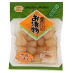 【お得なセット販売!】黒酢らっきょう 90g×10袋(健康フーズ)