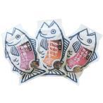 お歳暮 御歳暮 富山 昆布 室屋 大漁くんのふりかけ3袋セット(梅とあご削り えびとのどぐろ 小えびといりこ各1)