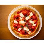 朝恋トマトのマルゲリータピザ