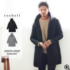 コート メンズ ロングコート ジャケット カジュアル 冬服 秋 冬 送料無料 / フードコート
