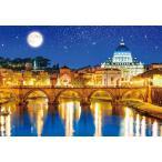 ジグソーパズル BEV-M81-861 世界遺産 星空のサン・ピエトロ大聖堂 1000ピース
