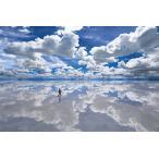 ジグソーパズル EPO-15-550 海外風景 ウユニ塩湖 1500ピース [CP-Z]