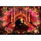 ジグソーパズル TEN-DPG500-595 ディズニー 愛のはじまり (美女と野獣) 500ピース [CP-D]