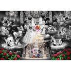 ジグソーパズル TEN-DF1000-111 ディズニー 永遠の誓い〜ウエディング  ドリーム〜(ミッキー・ミニー) 1000ピース [CP-D]