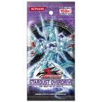 遊戯王5D's-ファイブディーズ- カード スターダストオーバードライブ STARDUST OVERDRIVE 1パック売りメール便送料無料