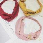 Yahoo!JIMAXBABY半額セール レディースヘアバンド ヘアバンド 小物 雑貨 かわいい ファッション小物 雑貨 女性