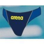 アリーナ カスタムオーダー受注生産 競泳スイムウエア(メンズ)FINA承認モデル  OAR7023MN-NV43 ベースカラー:ネイビー