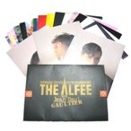 ショッピングused 【USED】 THE ALFEE WITH Jean Paul Gaultier 1989 ONWARD SUPER ENTERTAINMENT