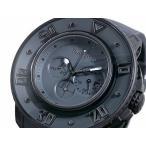 ラッピング無料 テンデンス TENDENCE 腕時計 チタン G52 クロノ 02106002 ライトグレー
