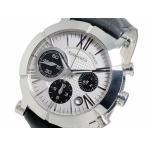 ラッピング無料 ティファニー TIFFANY&CO アトラス ジェント ATLAS GENT 自動巻 メンズ クロノ 腕時計 Z1000.82.12A21A71A