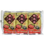 金原海苔店 韓国味付海苔 金原ピリ辛明太子海苔 (8切8枚×3P) 12個セット